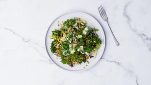 Good Greens Salad