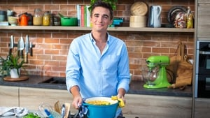 From dahl to feta salad, Donal shows you how to unlock the true potential of vegetables