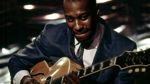 Grant Green (1935-1979) guitar visionary who was no mean slouch at self-assessment
