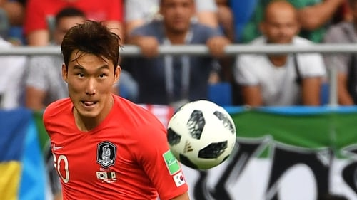 Jang Hyun-soo has 58 caps and was part of the team that won gold at the 2014 Asian Game