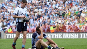 Stephen Cluxton hasn't picked up an All-Star award since 2013