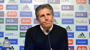 Claude Puel today spoke to the media for the first time since the fatal crash on Saturday evening