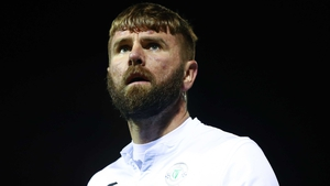Paddy McCourt slotted home a crucial penalty against Limerick