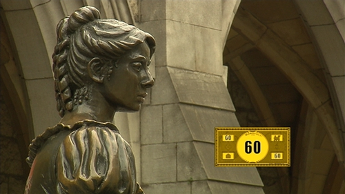 Spare a thought for Molly Malone - the tourist favourite is the cheapest square on the board