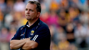 Davy Fitzgerald: 'If you can explain it properly, explain the process, I think you have a better chance.'