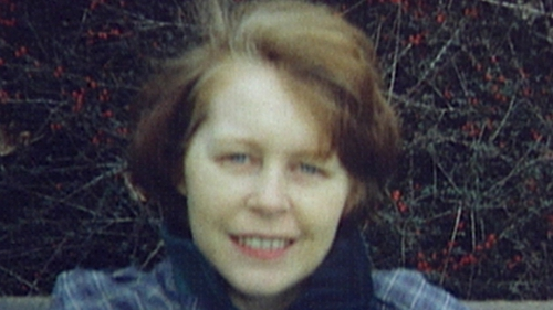Margaret Glennon, from Baldoyle, disappeared in May 1995