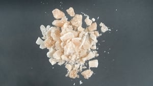 Abuse of crack cocaine has increased in Ireland
