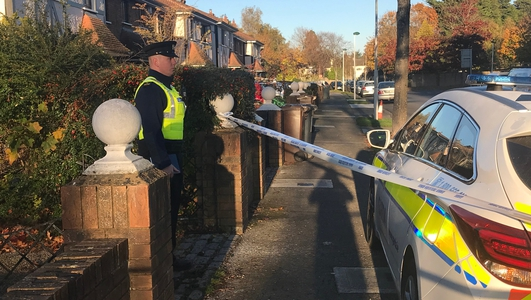 Investigation after man's body found at Dublin house