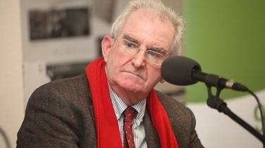An tOllamh Gearóid Ó Tuathaigh
