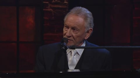 Phil Coulter   The Late Late Show