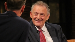 Peter Casey | The Late Late Show