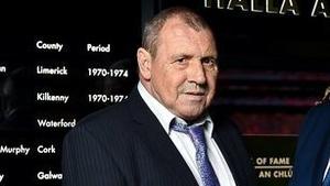 Leonard Enright has passed away