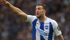 Shane Duffy cost £4million when he arrived from Blackburn two years ago
