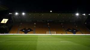 """Wolves confirmed they would respect UEFA's decision and play the match, but urged the governing body to """"consider alternative options moving forwards, as this will not be the last fixture to be affected by coronavirus""""."""