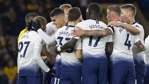 Tottenham need to win a trophy this season according to Mauricio Pochettino
