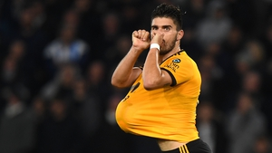 Wolves scored two second-half penalties to set-up a tense finish.