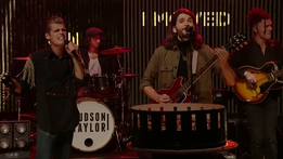 Hudson Taylor | The Ray D'Arcy Show