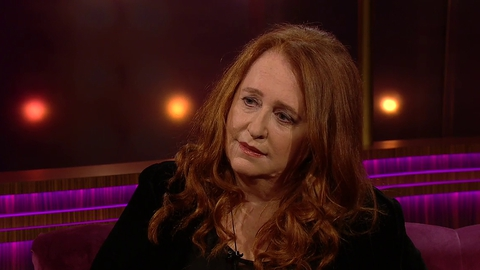 Mary Coughlan   The Ray D'Arcy Show