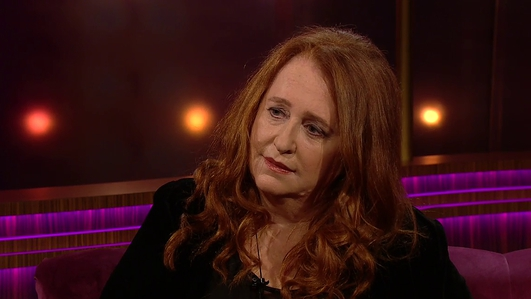 Singer Mary Coughlan on Cocooning