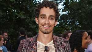 "Robert Sheehan: ""Part of progressing in acting is turning down work and that's hard, it's very, very hard to do"""
