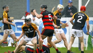 Ballygunner prevailed in the end