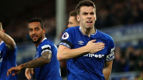 seamus coleman happy to silence his doubters