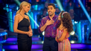 """Dr Ranj Singh - """"It kind of hasn't sunk in because you never want to go home"""""""