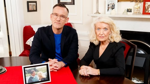 Watch We Need to Talk About Mam on RTÉ One on Monday 5th November, 9.35pm.