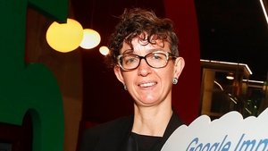 """Fionnuala Meehan, Head of Google Ireland, said it was """"blown away by the quantity and quality of the entries received"""""""