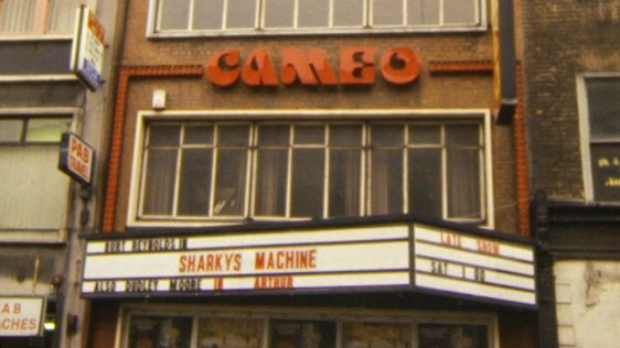 Cameo Cinema (1983)