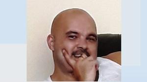 Khalid Elmusbahi is missing from the Newbridge area