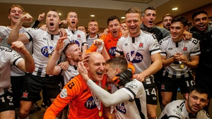 Dundalk start their title defence at home against Sligo Rovers