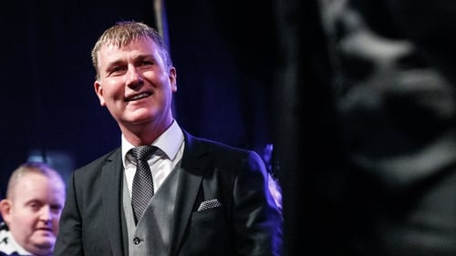 """Stephen Kenny """"gives lads the licence to go and play at the best of their ability"""""""