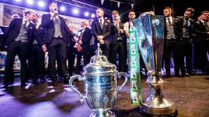 Dundalk are eyeing a 12th FAI Cup victory