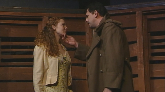 Pentimenti, World War II Musical in Waterford (1998)