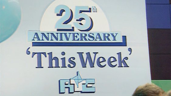 This Week is 25 Years