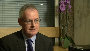 Eamon Timmons of the Charities Regulator says the code is principle rather than rule based
