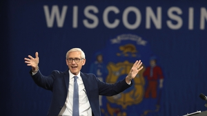 Tony Evers clinched a narrow victory in Wisconsin