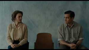 Home is where the hurt is: Carey Mulligan and Jake Gyllenhaal in Wildlife