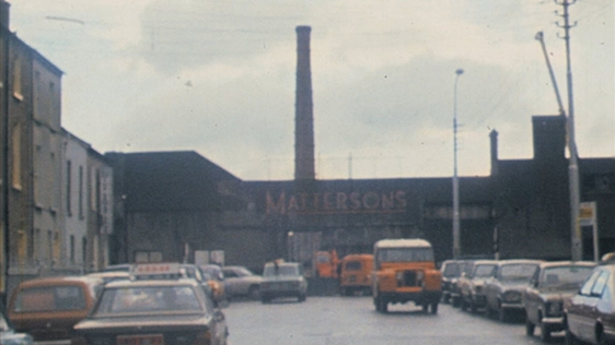 Matterson bacon factory