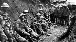 The Royal Irish Rifles at the Battle of the Somme in 1916