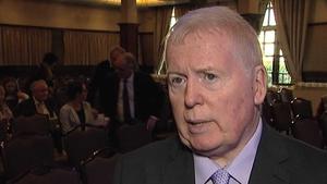 Liam Ó Maolaodha, Stiúrthóir Oireachtas na Gaeilge