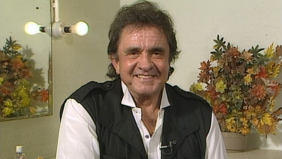Johnny Cash (1988)