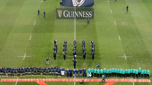 Joe Schmidt Names Irish Team To Face Argentina