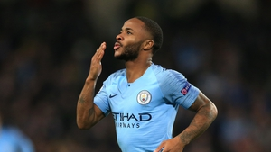 Raheem Sterling's future is with Man City