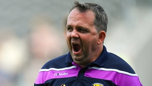 Davy Fitzgerald's Wexford look set to lose one home Allianz League fixture