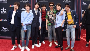 BTS apologised to fans but gave no reason for the cancellation