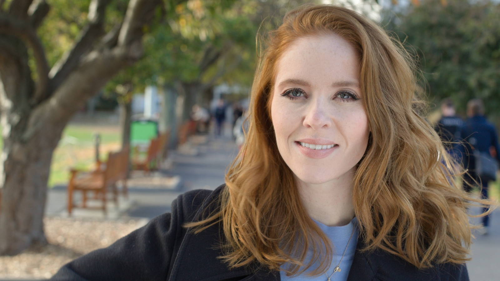 Angela Scanlon will be LIVE on RTÉ One this Science Week