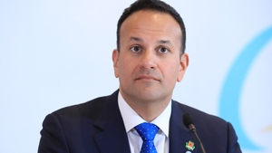 Leo Varadkar said he is hopeful a deal can be done by the end of the year