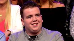 Adam O'Sullivan | The Late Late Show